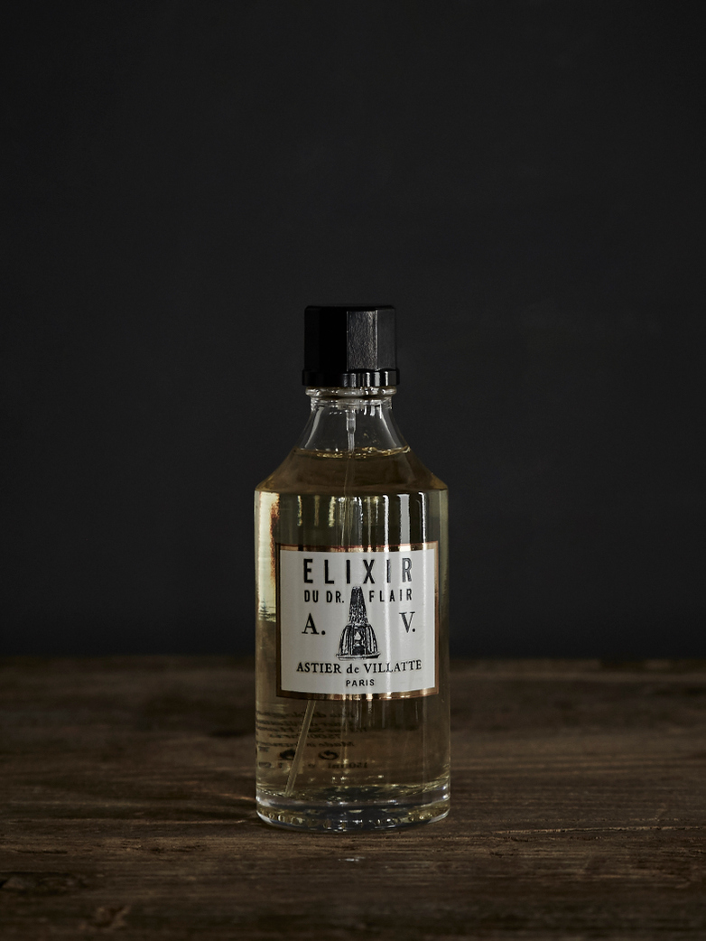 Elixir du Docteur Flair – Edc 150ml