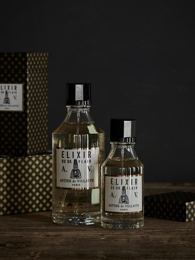 Elixir du Docteur Flair – Edc 50ml