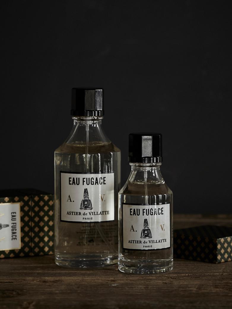 Cologne Eau Fugace – Edc 150ml