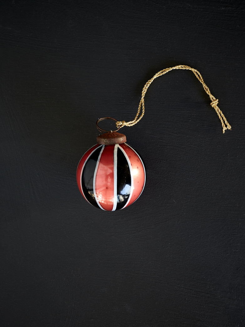 Christmas Ball Ornament – 5