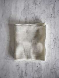 Washcloth – White