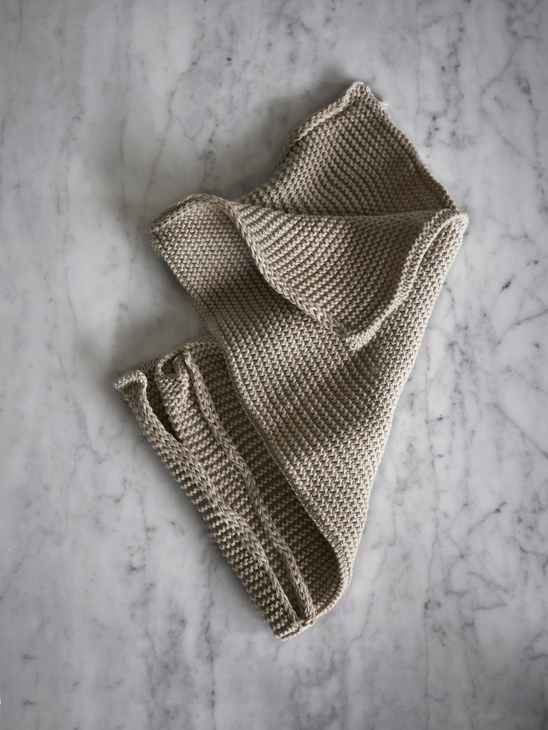 Washcloth – Natural