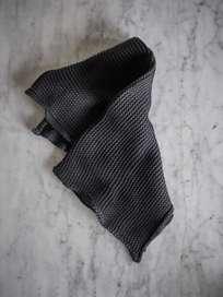 Washcloth – Grey