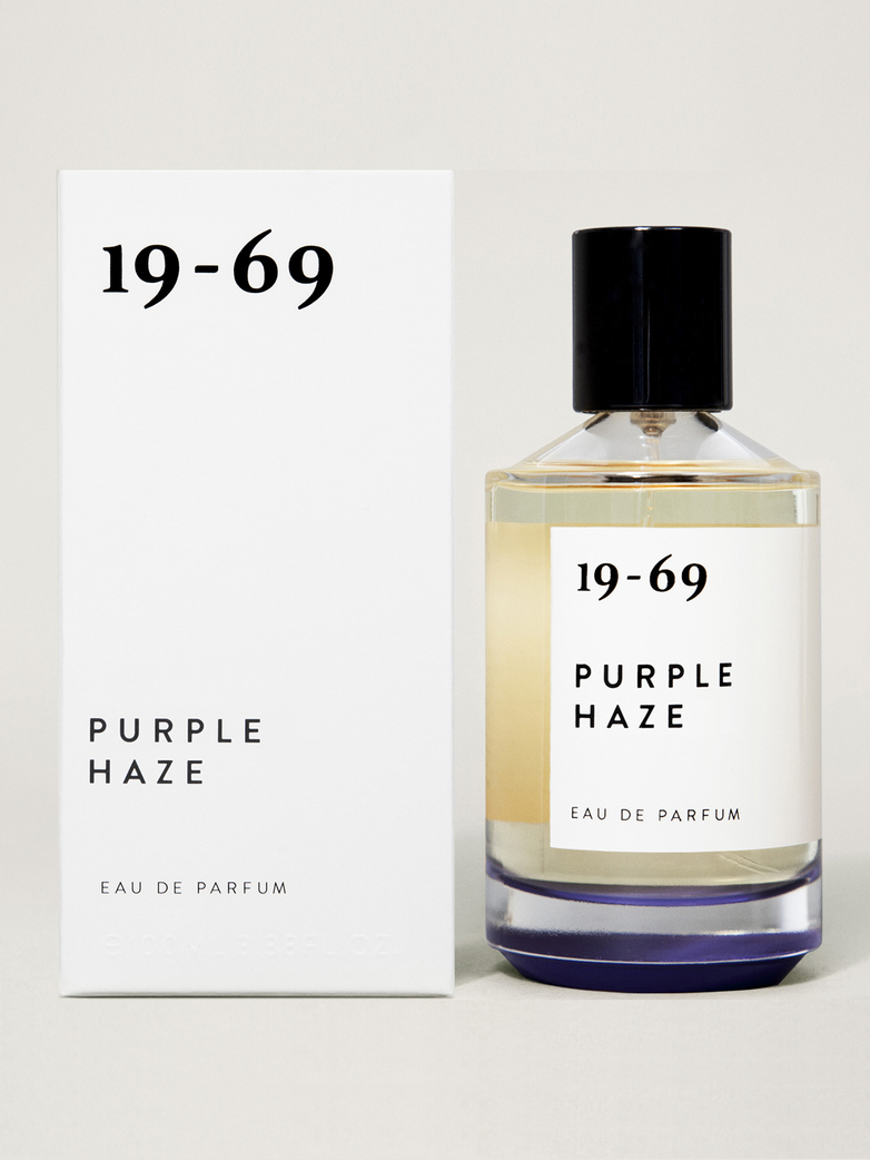 Purple Haze - Eau de Parfume 100 ml