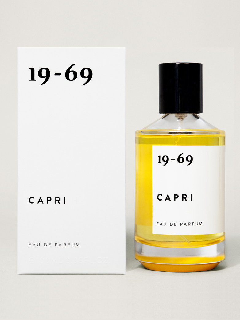 Capri - Eau de Parfume 100 ml