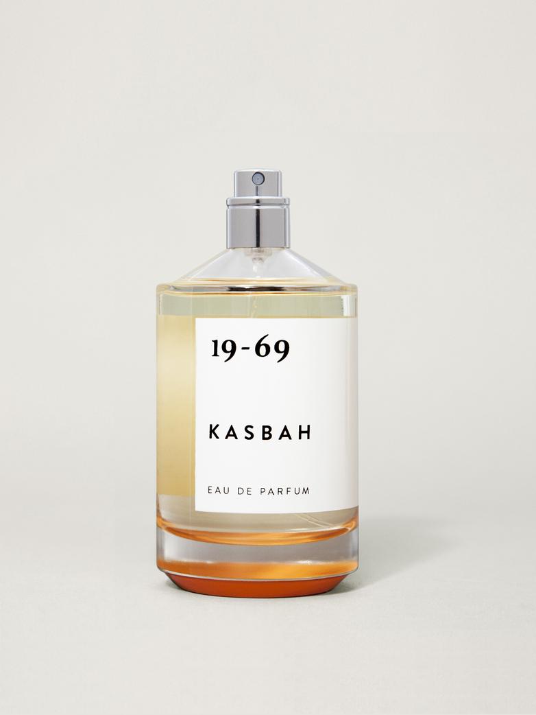 Kasbah - Eau de Parfume 100 ml