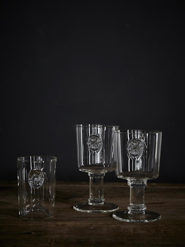 Alexandre Gobelet Glass