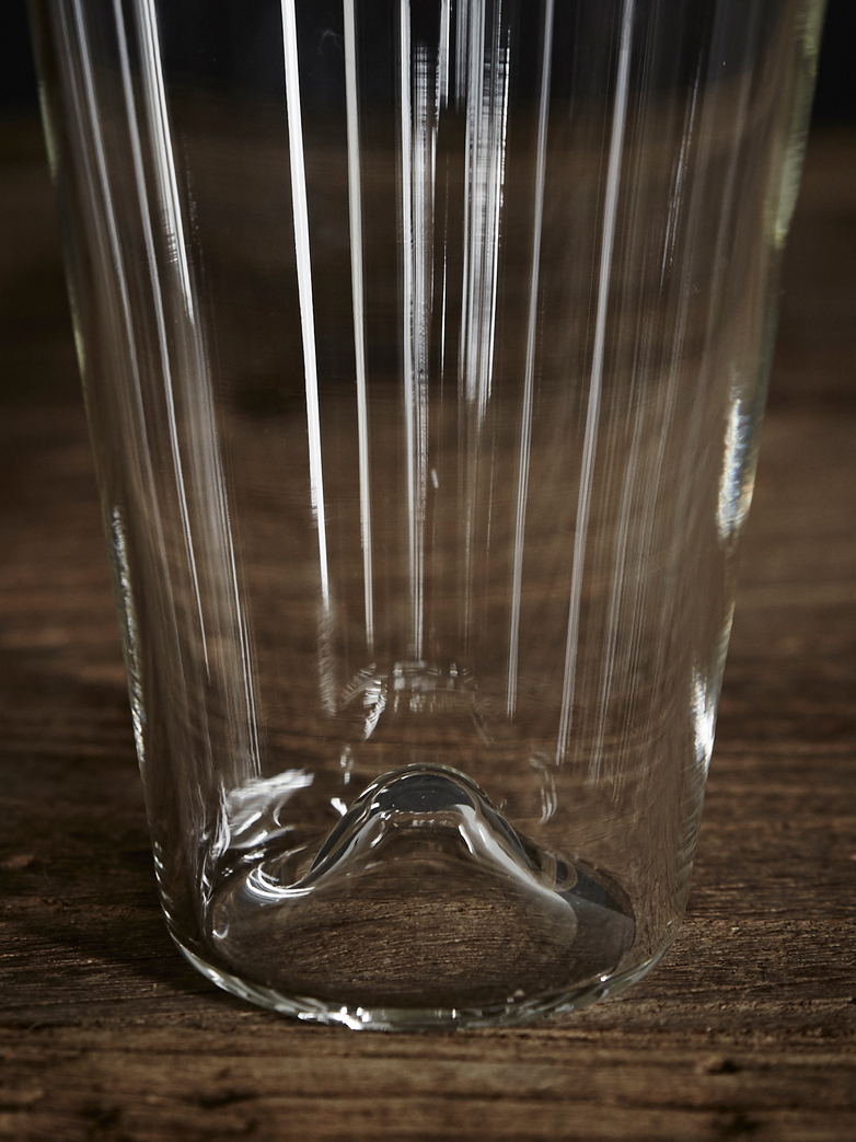 Simple Tumbler Glass