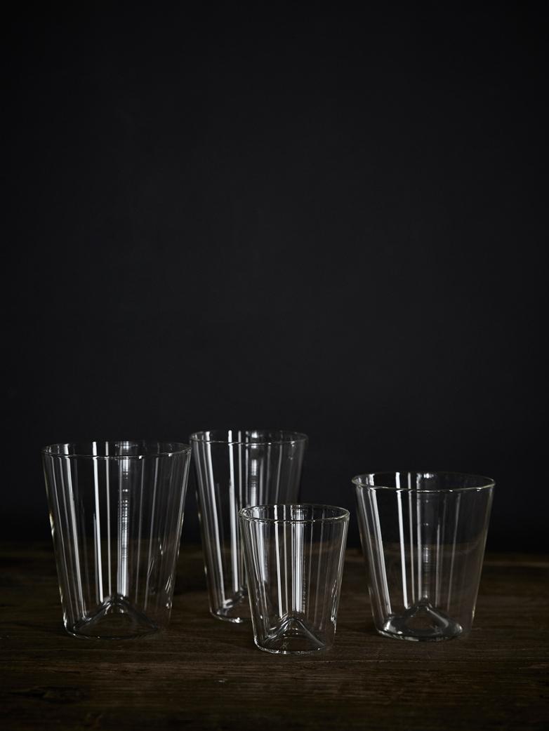 Simple Tumbler Medium Glass