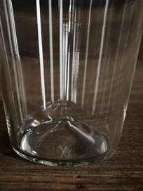Simple Tumbler Medium Glass