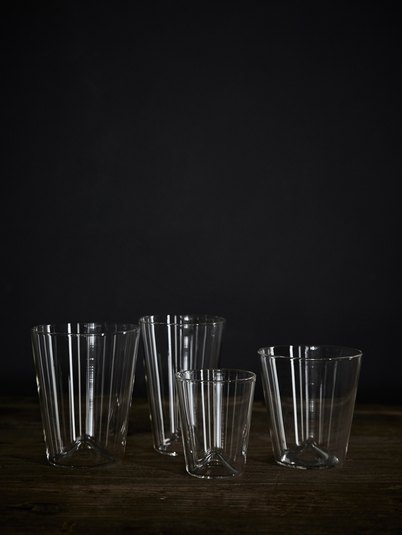 Simple Tumbler Large Glass