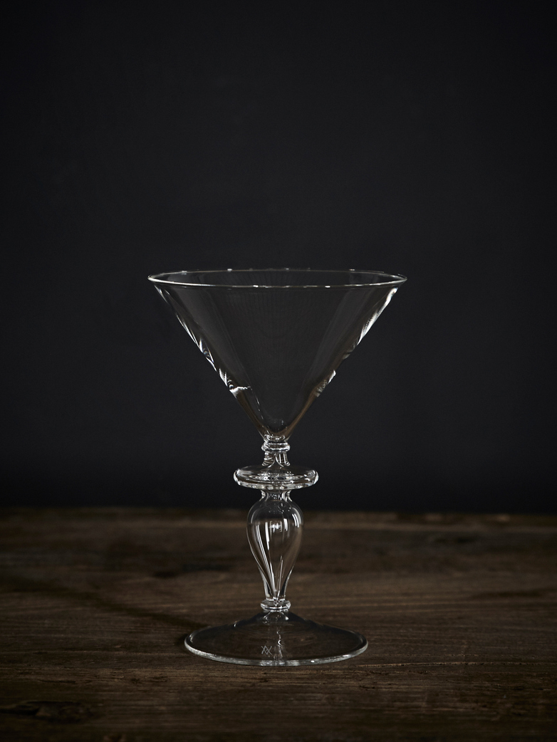 Adrien Martini Glass