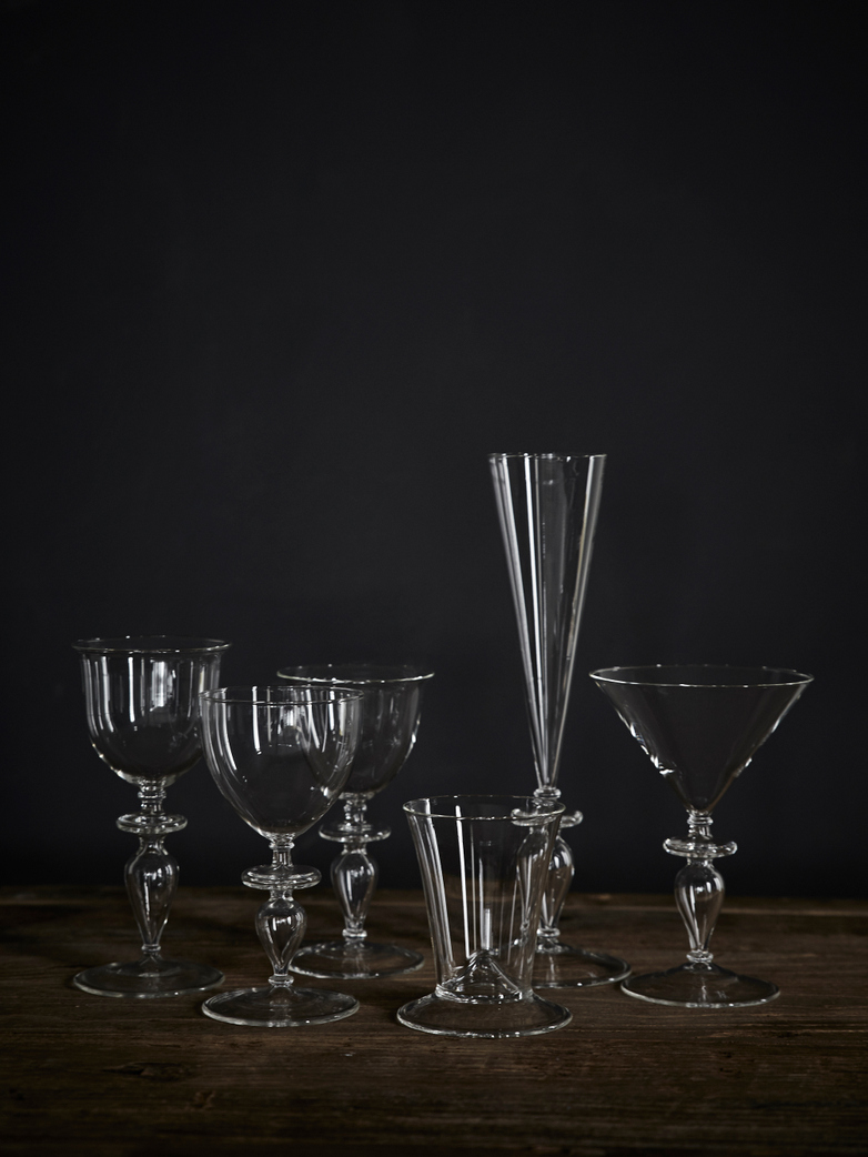 Adrien Wine Glass Wide