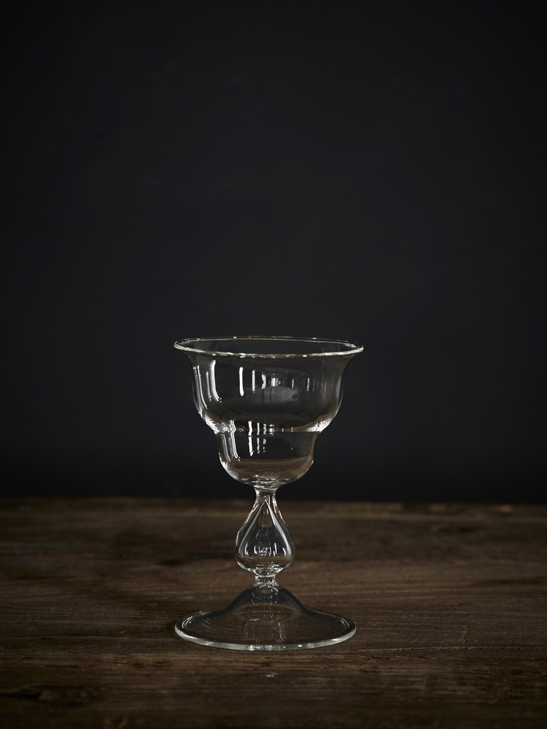 Bac Wine Glass