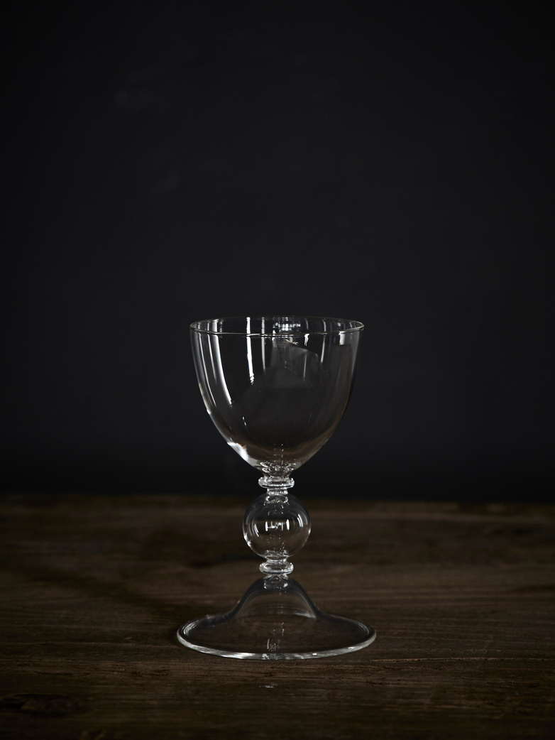 Boule Wine Glass