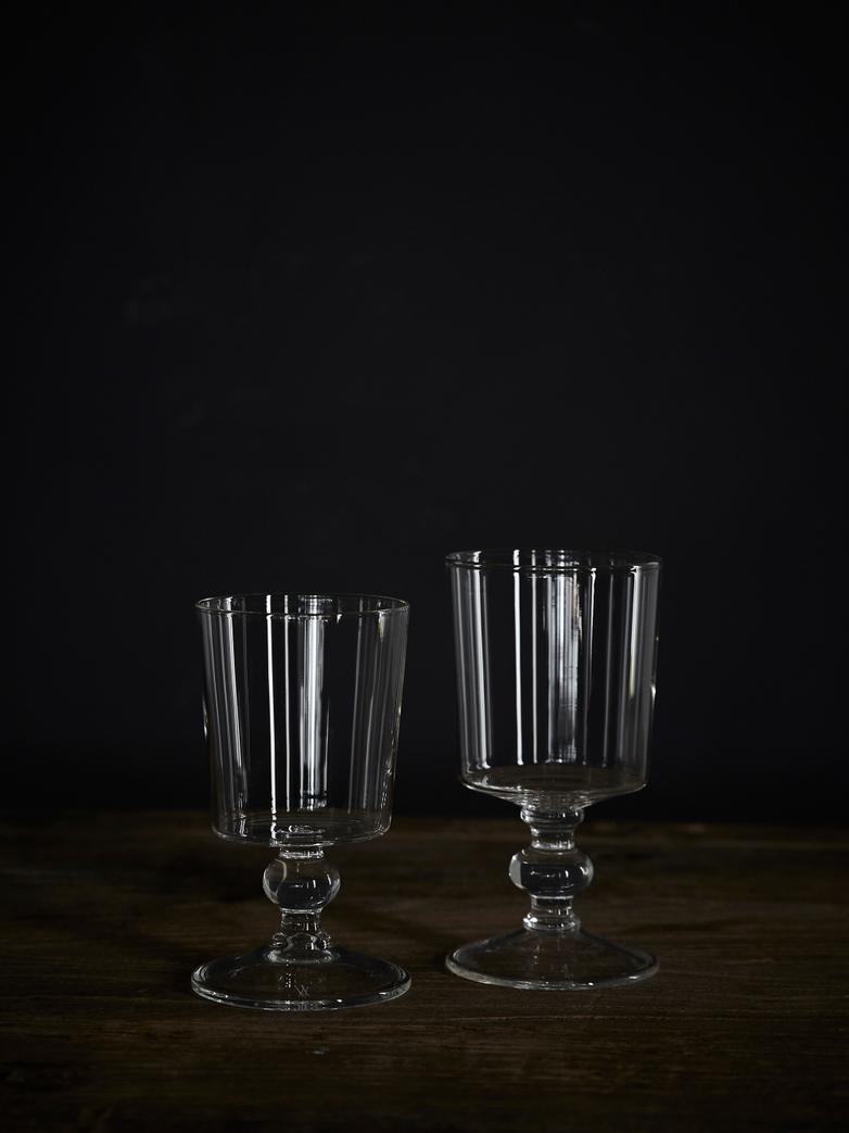 Colbert Wine Glass