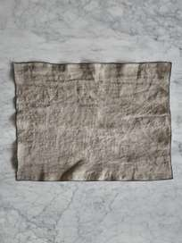 Place Mat Washed Linen – Alu