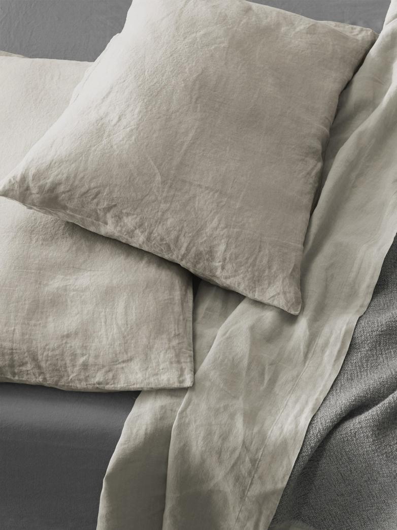 Nite Pillow Cases 50x60 202 Mastice