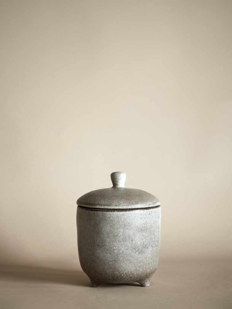 Kattegat Sand Jar with Lid