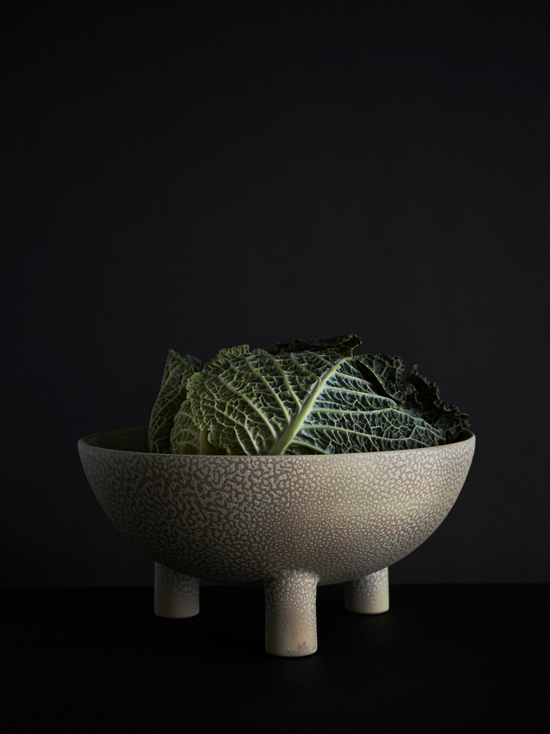 Veneto Raw Bowl – Sand