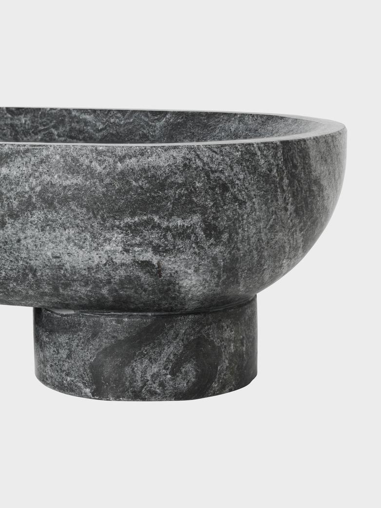 Alza Bowl Black