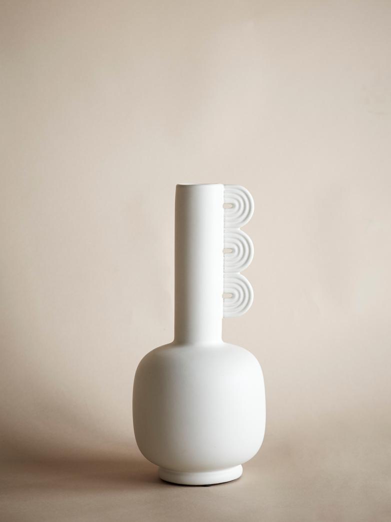 Muses Vase – Clio
