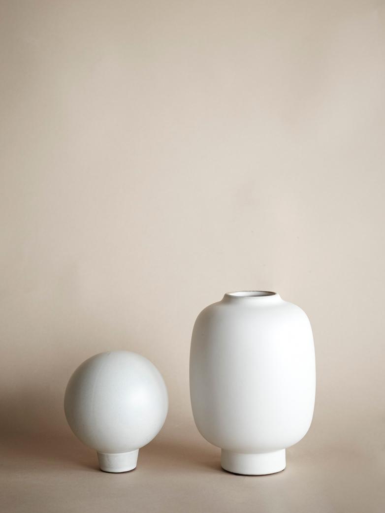Muses Vase – Talia