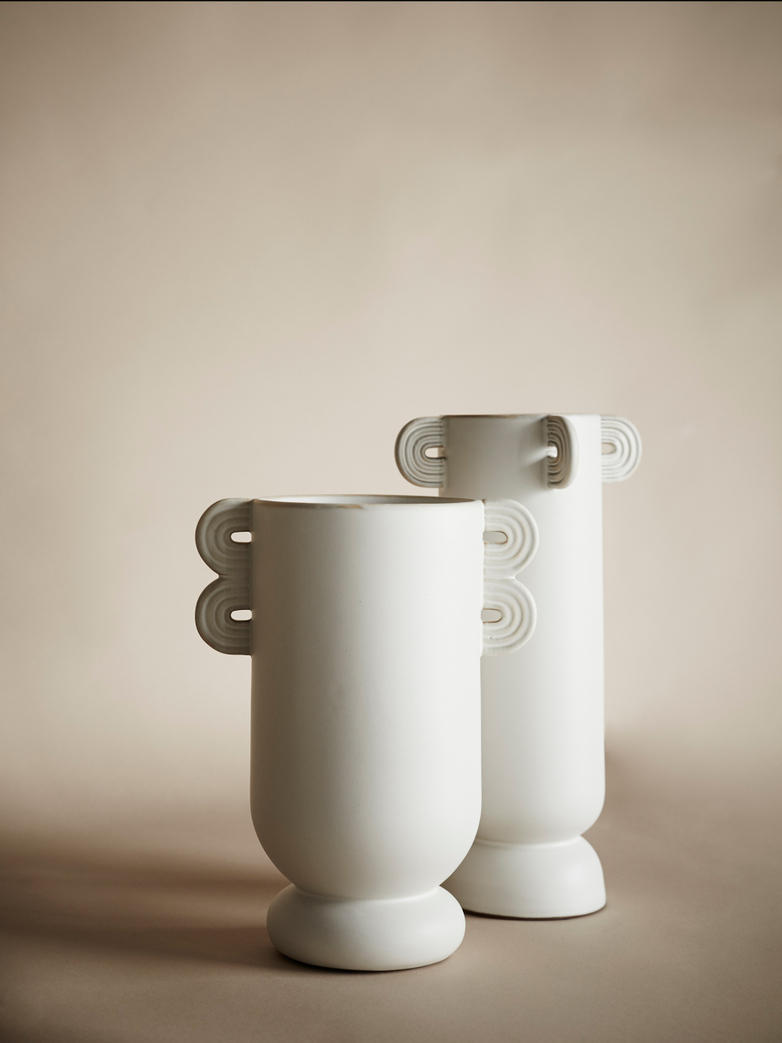 Muses Vase – Calli