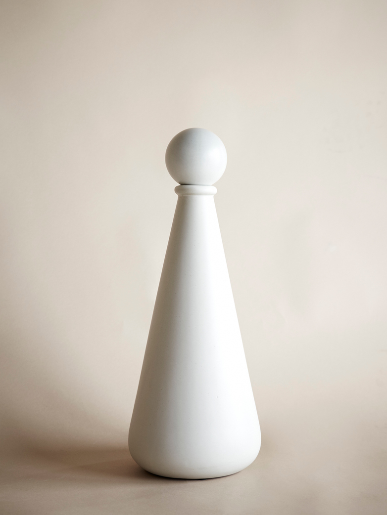 Muses Vase – Era