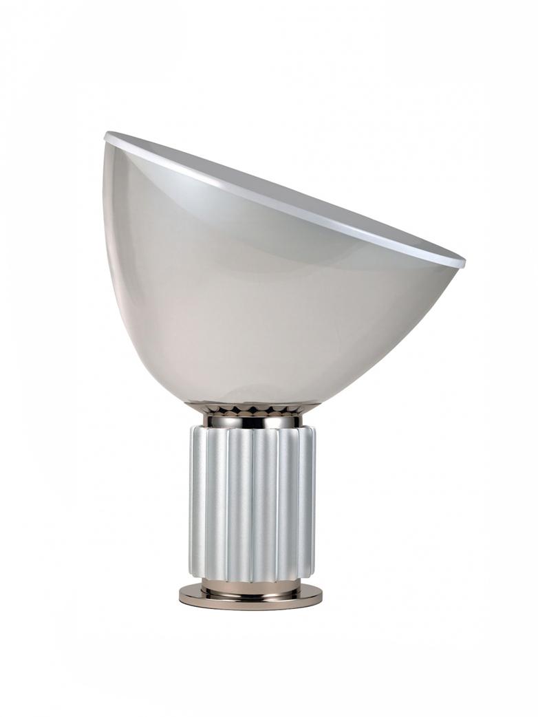 Silver - Small