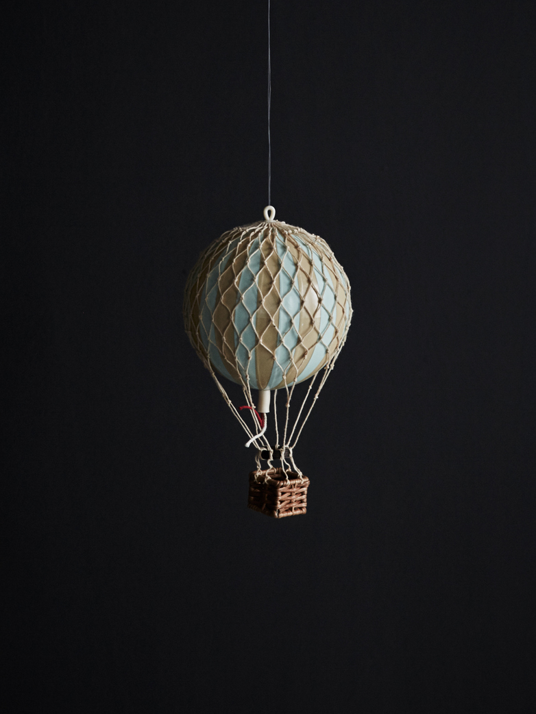 Christmas Balloon – Mint – XS
