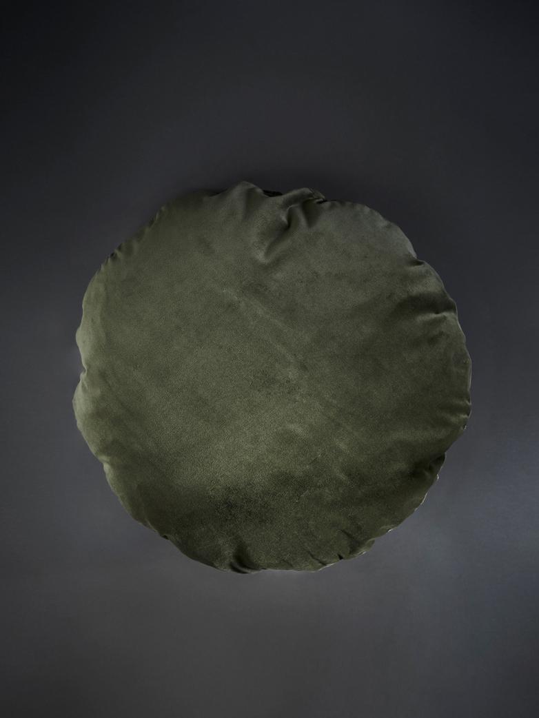 Basic Round 60 – Moss Green