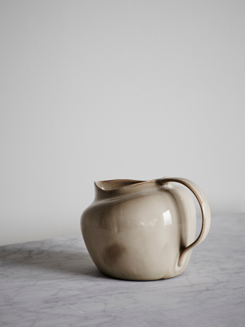 Terres de Reves - Carafe Misty Grey