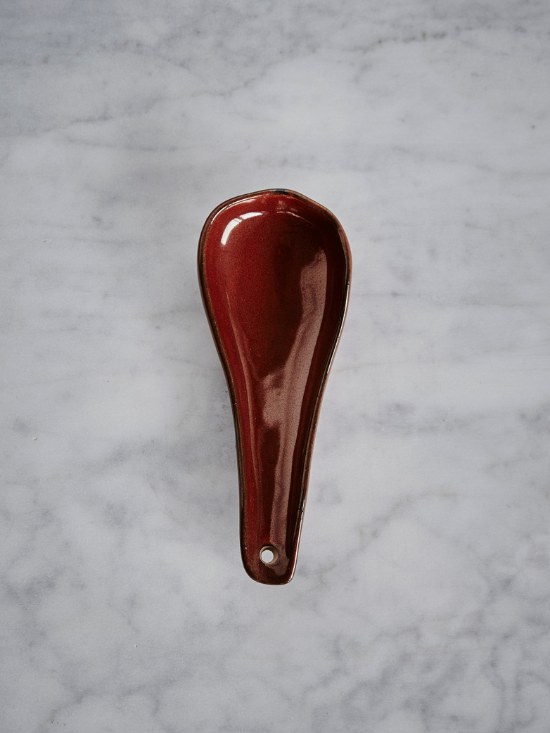 Merci Spoon – Red