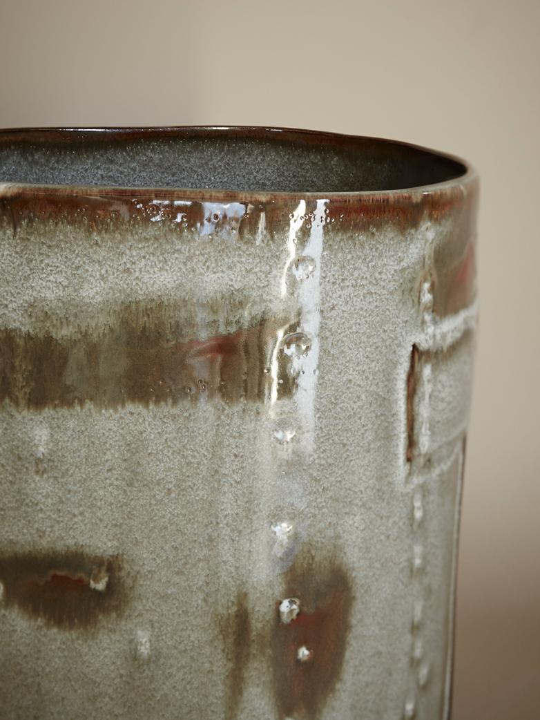 Forest Green Vase – Anita Le Grelle