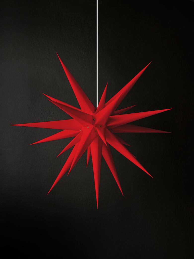 Moravia Star Red
