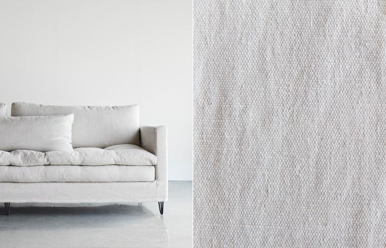 180 cm - Karpa - Neige White