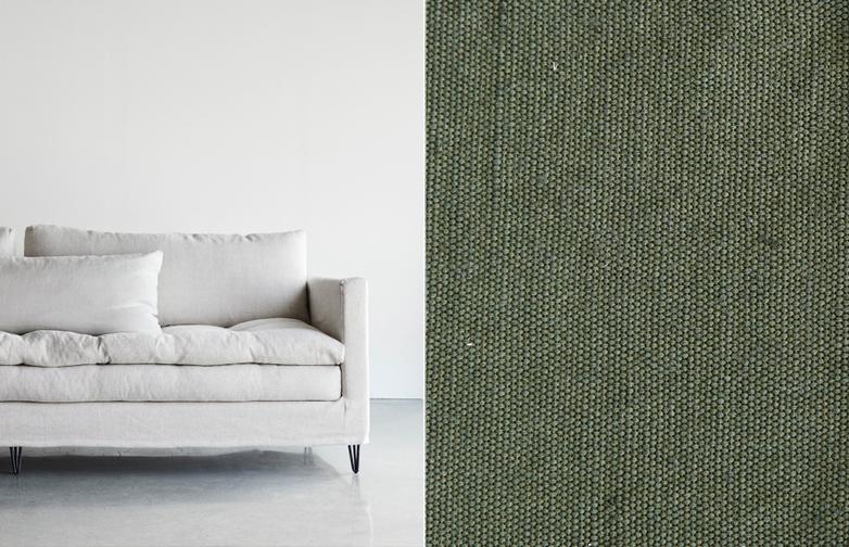 250 cm - Karpa - Laurier Green