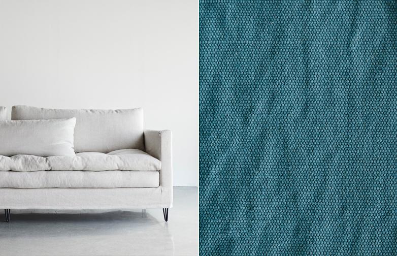 250 cm - Karpa - Cobalt Blue