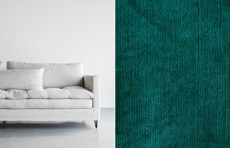 250 cm - Karpa - Alpin Green