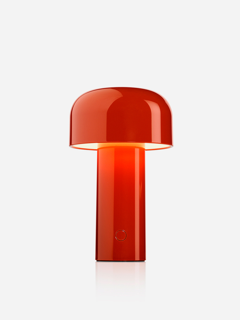 Bellhop Battery Lamp