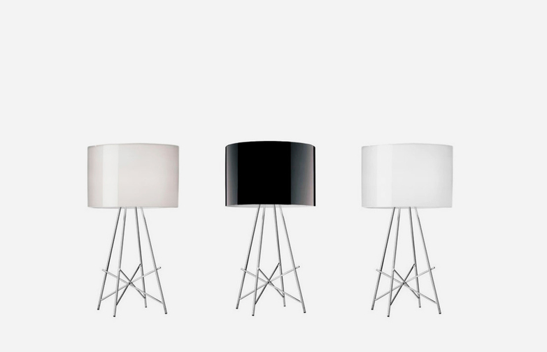 Ray T – Table Lamp