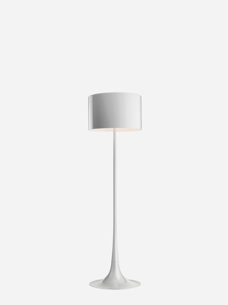 Spun Light F – White