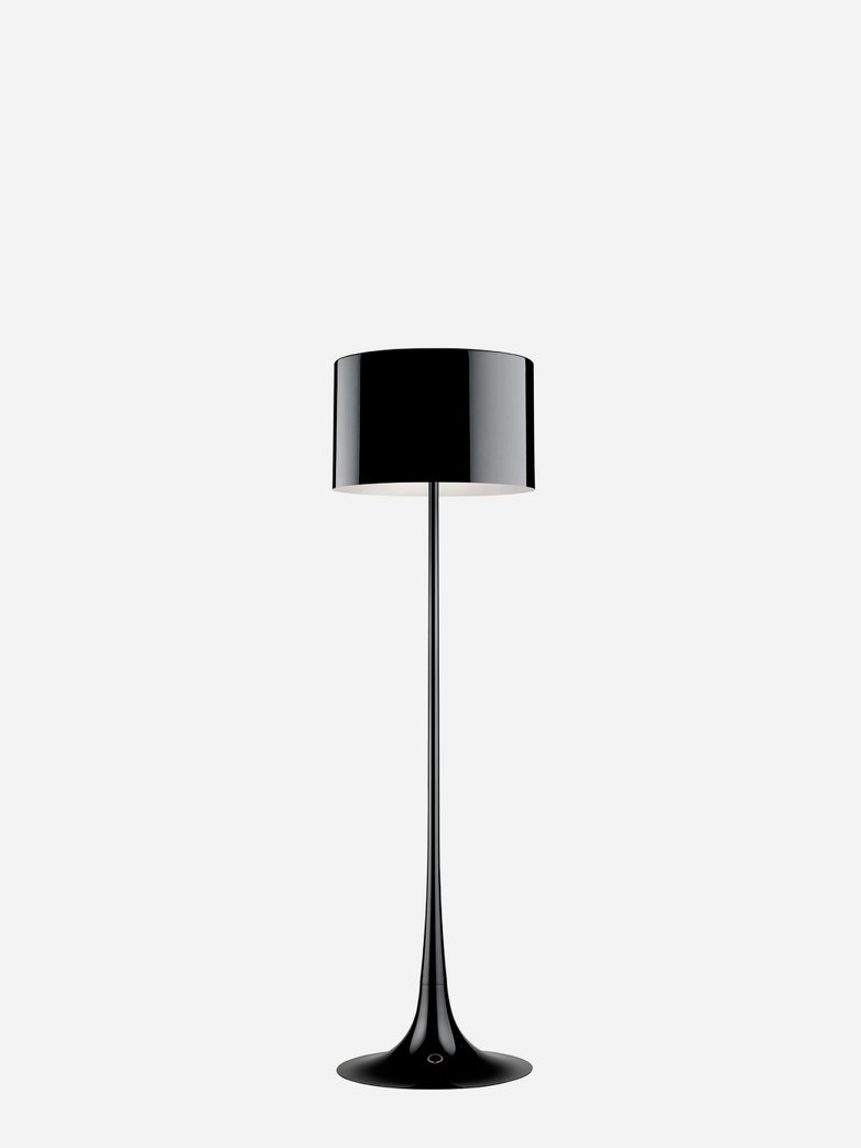 Spun Light F – Black
