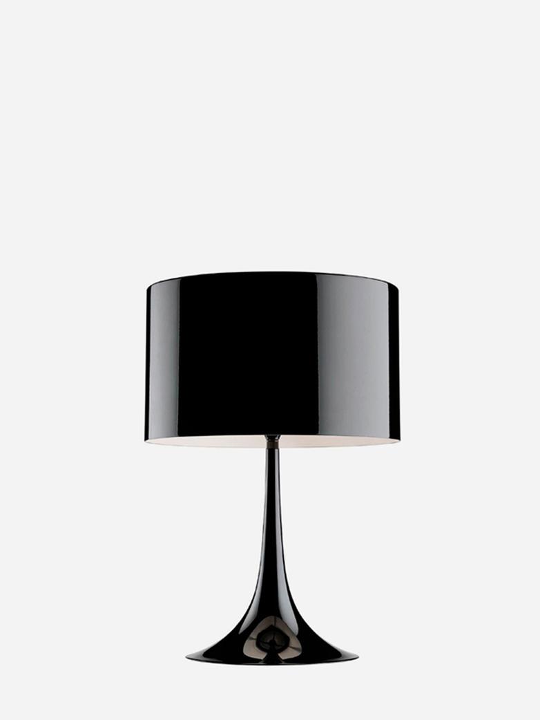Spun Light T2 Black