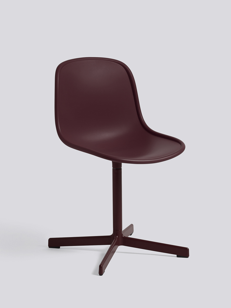 Neu 10 - Bordeaux Powder Coated Aluminum - Bordeaux