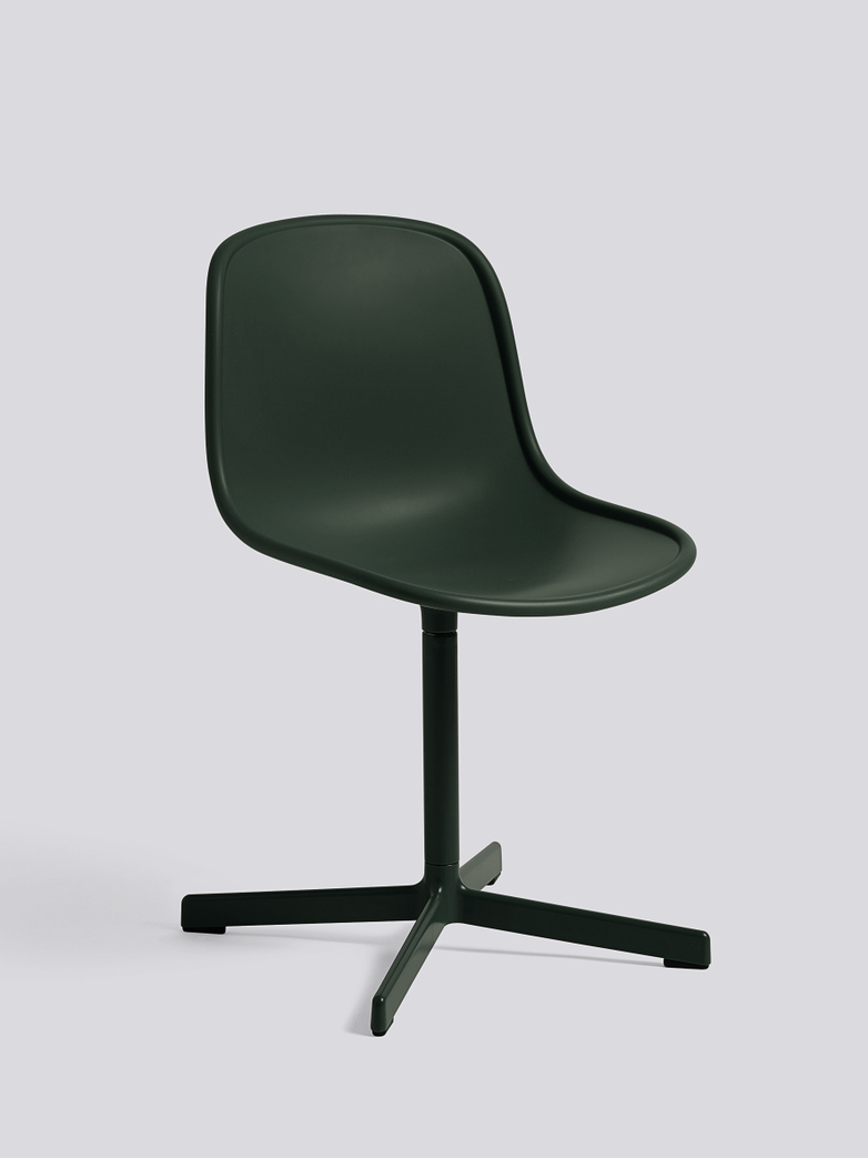 Neu 10 - Green Powder Coated Aluminum - Dark Green