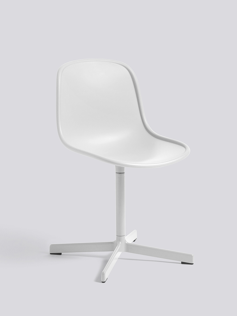 Neu 10 - Cream White Powder Coated Aluminum - Cream White