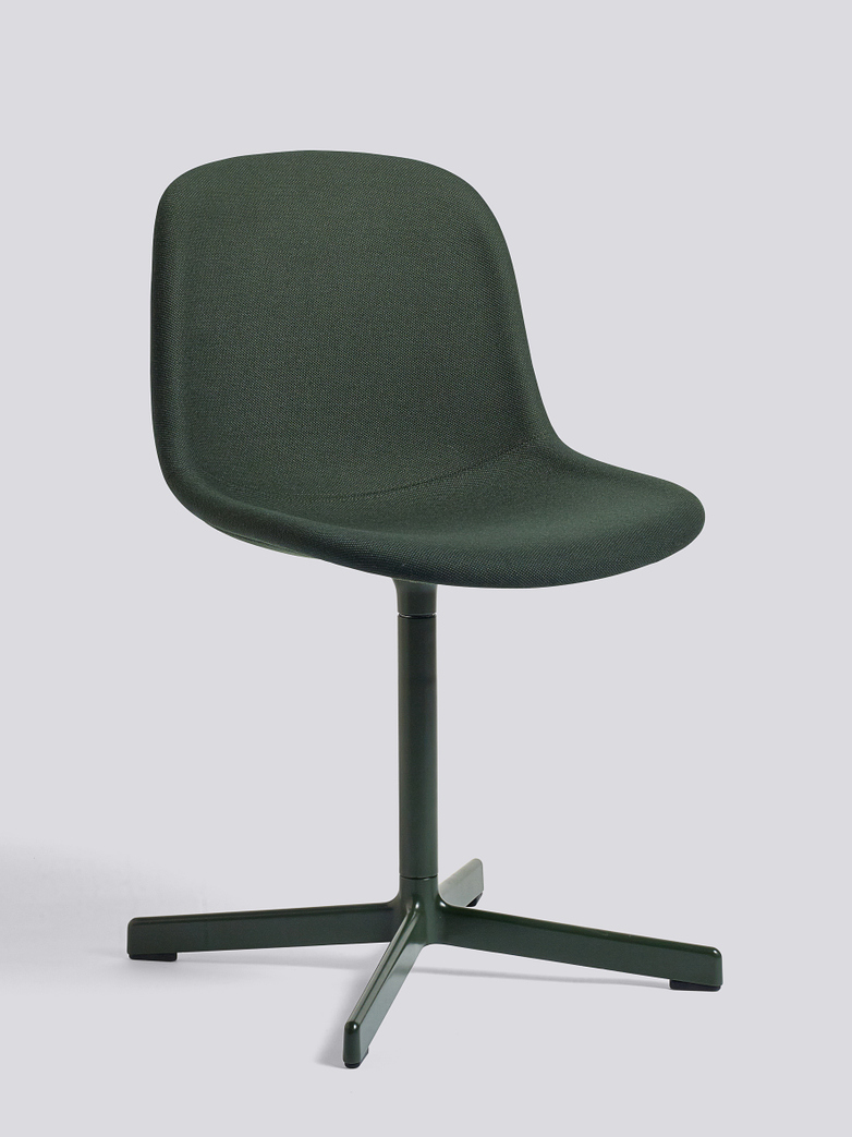 Neu 10 Upholstery - Upholstery Green Powder Coated Aluminium - Steelcut 975