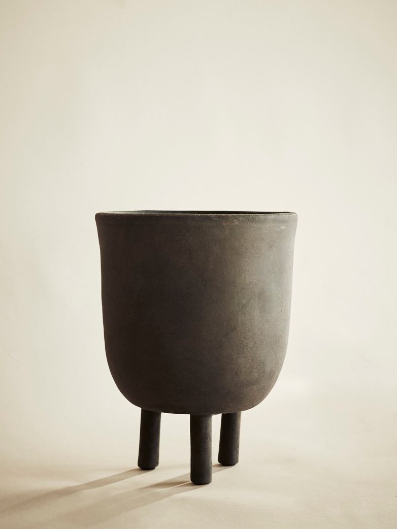 Duck Pot – Coffee Brown
